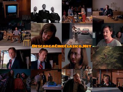 Los Piratas de Silicon Valley / Pirates of Silicon Valley (TV) - Fotogramas
