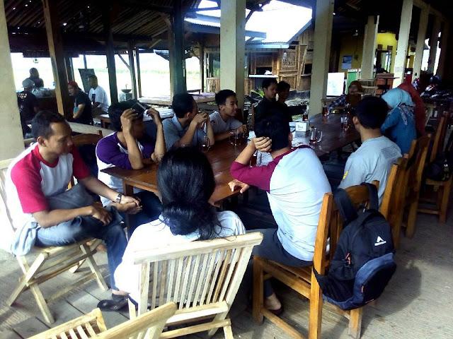 blogger serayu Banjarnegara