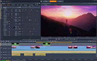 Kumpulan Software Pengedit Video Versi PC Yang Terbaik