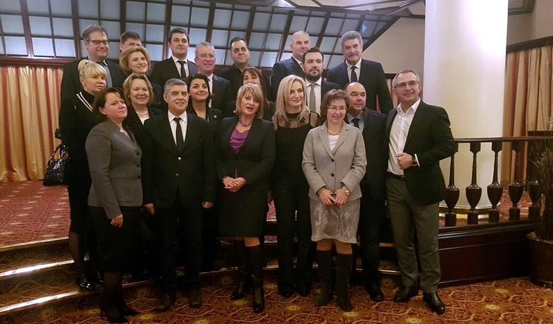 Σε συνάντηση Περιφερειών Ελλάδας και Ρωσίας στη Μόσχα ο Αντιπεριφερειάρχης Τουρισμού ΑΜ-Θ