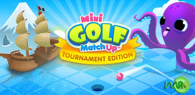 Mini Golf MatchUp apk