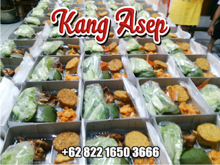 catering nasi box di lembang   082216503666