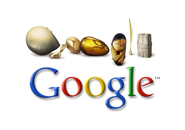 Brancusi Google doodle explained