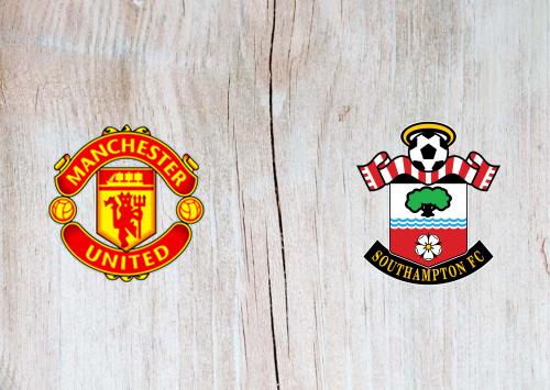 Manchester United vs Southampton -Highlights 02 February 2021