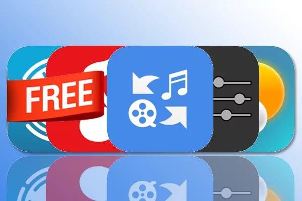 تنزيل برامج ايفون مدفوعة مجانا لمدة محدودة (17 سبتمبر 2021)