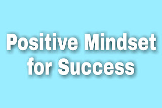 Top 10 Mindset You Need to Have to Become a Successful Person