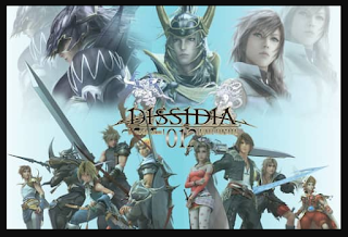Download Dissidia 012 Duodecim Final Fantasy (USA) ISO PPSSPP Android Game