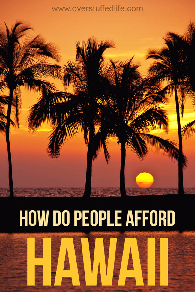 How do people afford to go to Hawaii? If you're planning to go to Hawaii\ on a budget with your family these tips will help you learn the cheapest things to do in Hawaii and save money on your Hawaiian vacation!