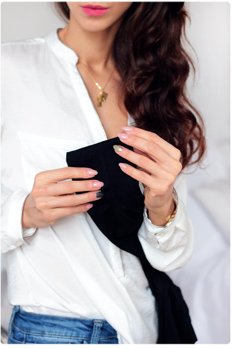 8273a851331933 Alina Rose Blog Kosmetyczny: Niezbędnik zimowy: idealne rajstopy na ...