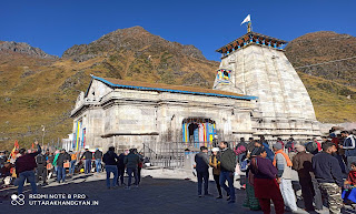 kedarnath mandir photo