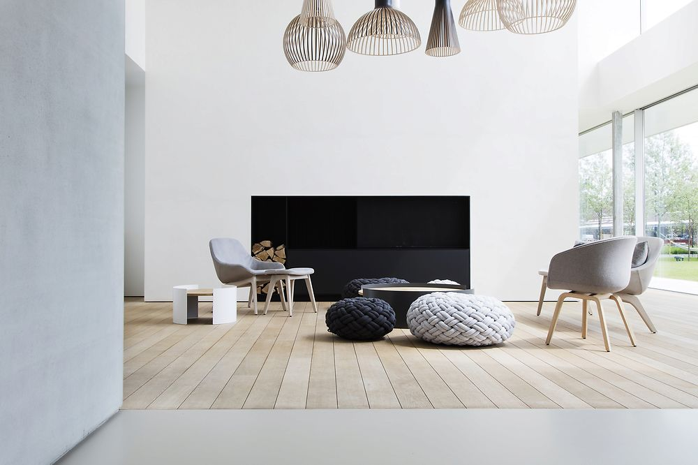 Simplicity love: house v belgium francisca hautekeete architectuur