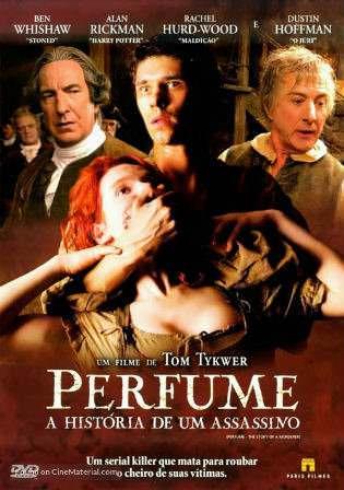 Perfume Hindi Dubbed Movie Download