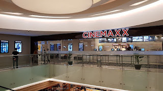 Ini Alasan Kenapa Nonton di Cinemaxx Terasa Lebih Asyik