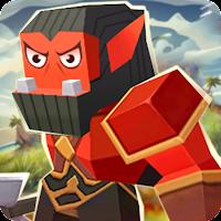Merge Orc Heroes:Idle Defense Mod Apk