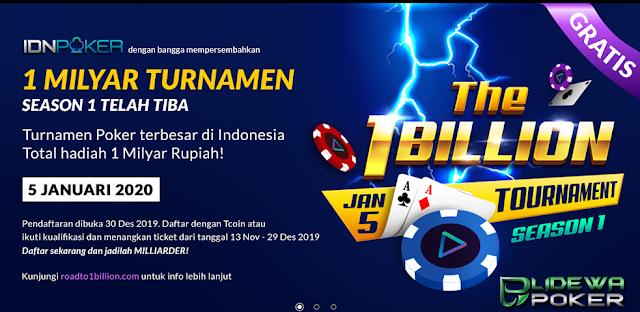 Bandar Poker Online Terpercaya Dan Terbaik Di Indonesia
