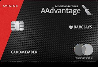 Barclay AAdvantage Aviator Red World Elite Mastercard Review [60,000 Bonus AA Miles Offer]