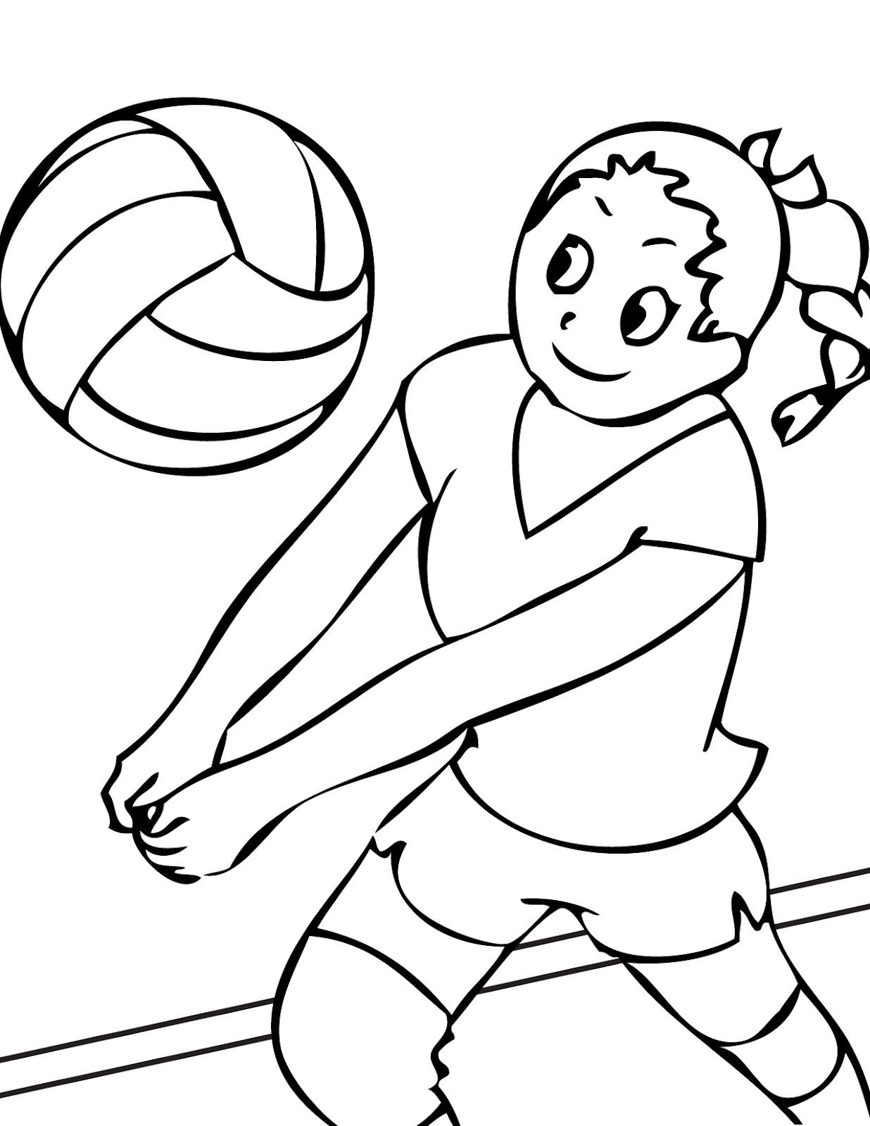 Elementary Physical Education: February 2012
