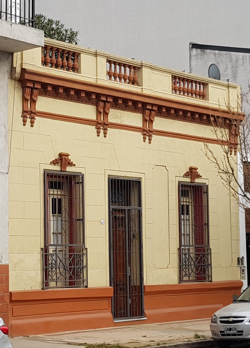 Casa Chorizo Urban