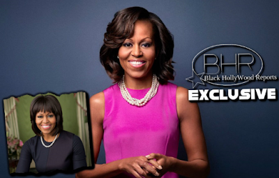 First Lady Michelle Obama Shakes Up The White House Announcing She Maybe Running For Senate