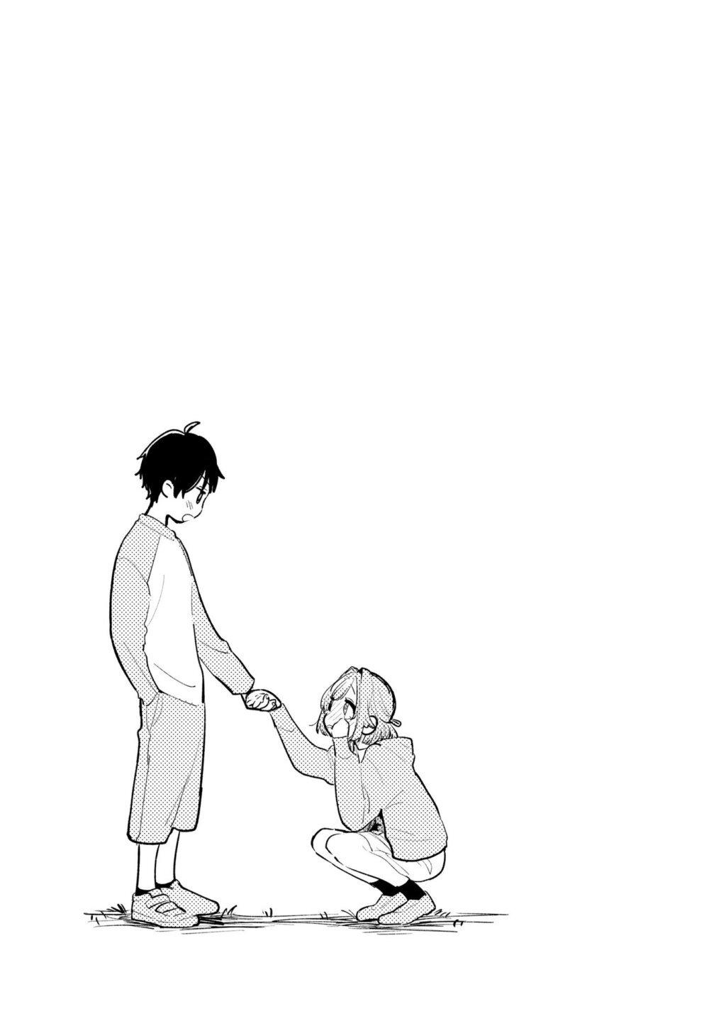 อ่านการ์ตูน Tell Me How to Forget About You ตอนที่ 3 หน้าที่ 22