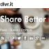 Website Share Gratis ke Berbagai Jaringan Sososmet