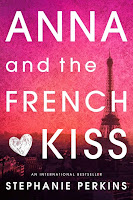 Resultado de imagen para anna and the french kiss español