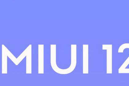 Hp Xiaomi Yang Bakalan Dapat Update MIUI 12