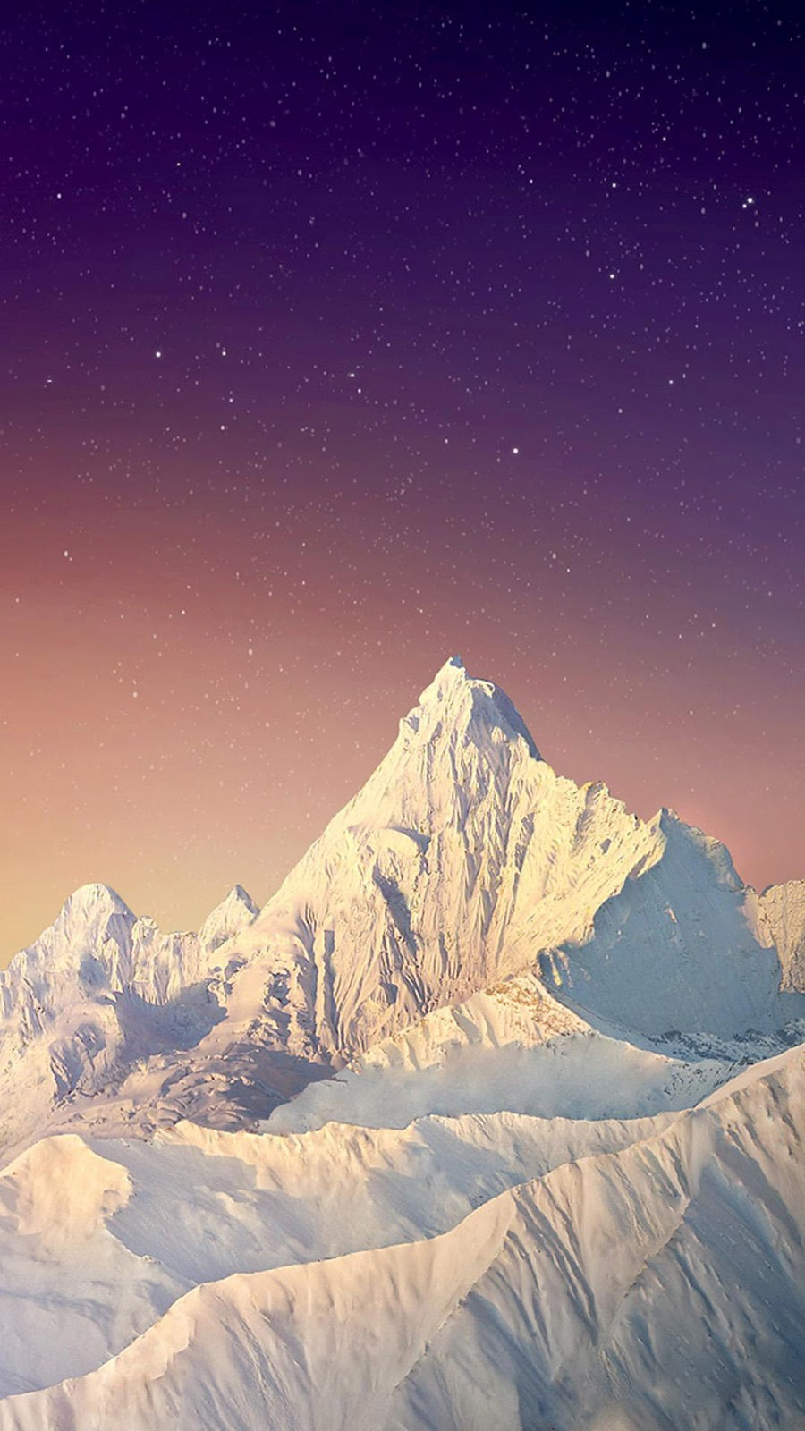 Popular Wallpaper Mountain Iphone 7 - mountain_snow-hd-iPhone-7-and-iphone-7-plus-Wallpaper  Picture_386018.jpg
