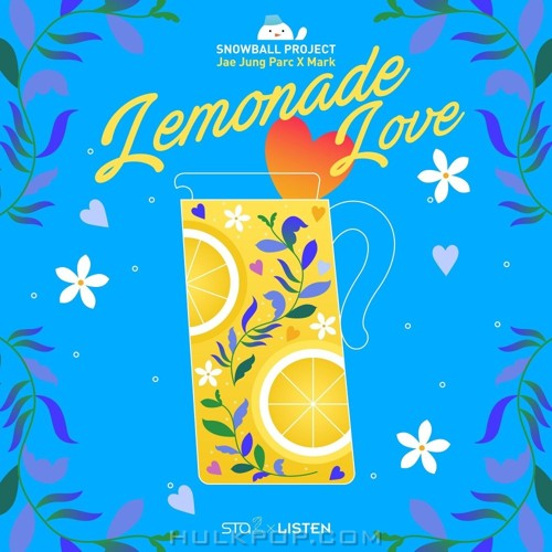 Parc Jae Jung, MARK – Lemonade Love – SM STATION – Single