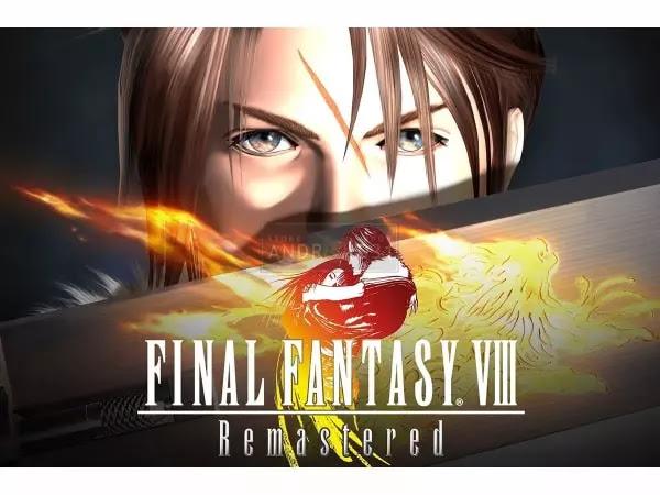 Download Final Fantasy VIII Remastered