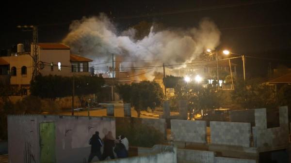 Israel Hancurkan Rumah Warga AS di Tepi Barat Usai Dituduh Bunuh Yahudi