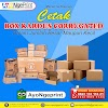 Cetak Box Kardus Corrugated Custom Murah di Ciracas, Jakarta Timur