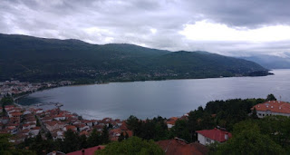 things to do in Ohrid