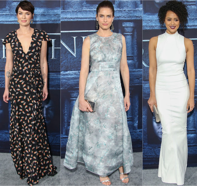 Galerry Game of Thrones' U S Premiere 'Game of Thrones' U S Premiere