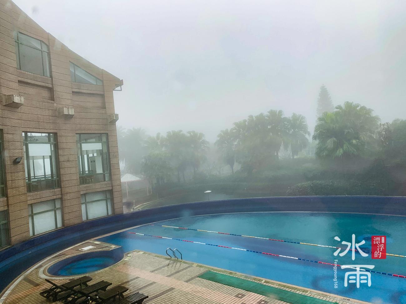 陽明山天籟渡假酒店|望水興嘆