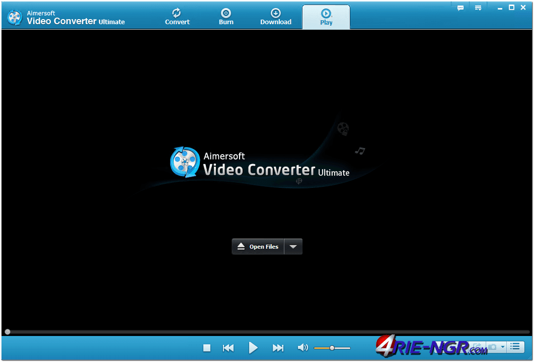 Aimersoft Video Converter Ultimate 9 Key is the latest video converter that offers you to convert the video as well as audio into any famous format.