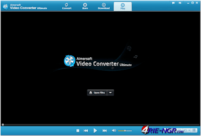 Aimersoft Video Converter Ultimate 8.9.0.7 Full Version
