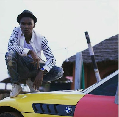 Nigerian Entertainment Industry Mourns as Popular Rapper 'Alchaddas' Passes Away