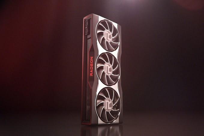 Nvidia Kelar!! AMD luncurkan kartu grafis RX 6000 Series!