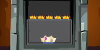 8bGames Find The Kings Crown
