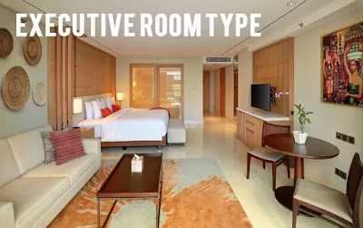 Executive Room Type Aryaduta Hotel