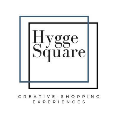 Hygge Suqare Logo