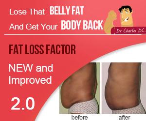 How To Lose Weight Fast The Unhealthy Way Clickbank Fat Loss Factor