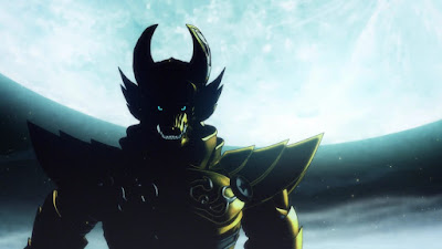 Garo: The Crimson Moon