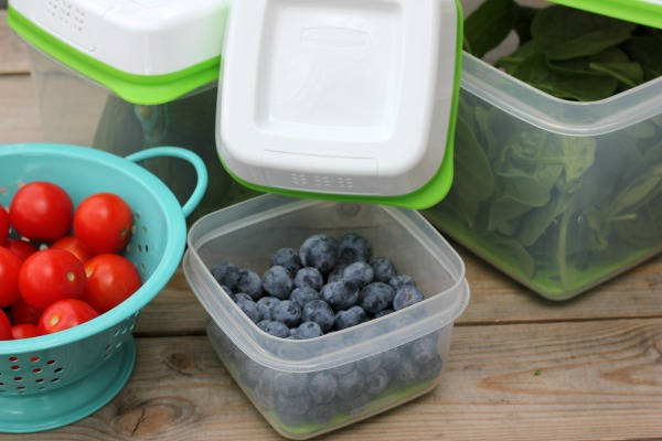 Rubbermaid FreshWorks™ Produce Savers