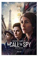 Imagem A Call to Spy - Legendado