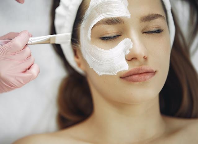 Efecto bótox - Mascarilla Facial