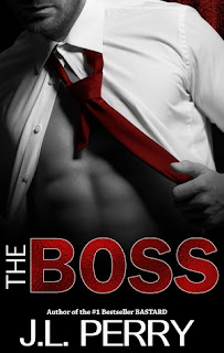 The Boss by JL Perry
