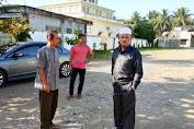 Kemenag Aceh Utara Batasi Jumlah Pendaftar Haji di Tengah Pandemi Covid-19