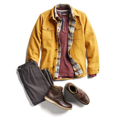 Combinar sapatos masculinos marrons